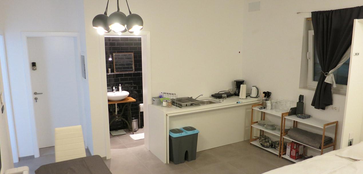 Studio5 apartment